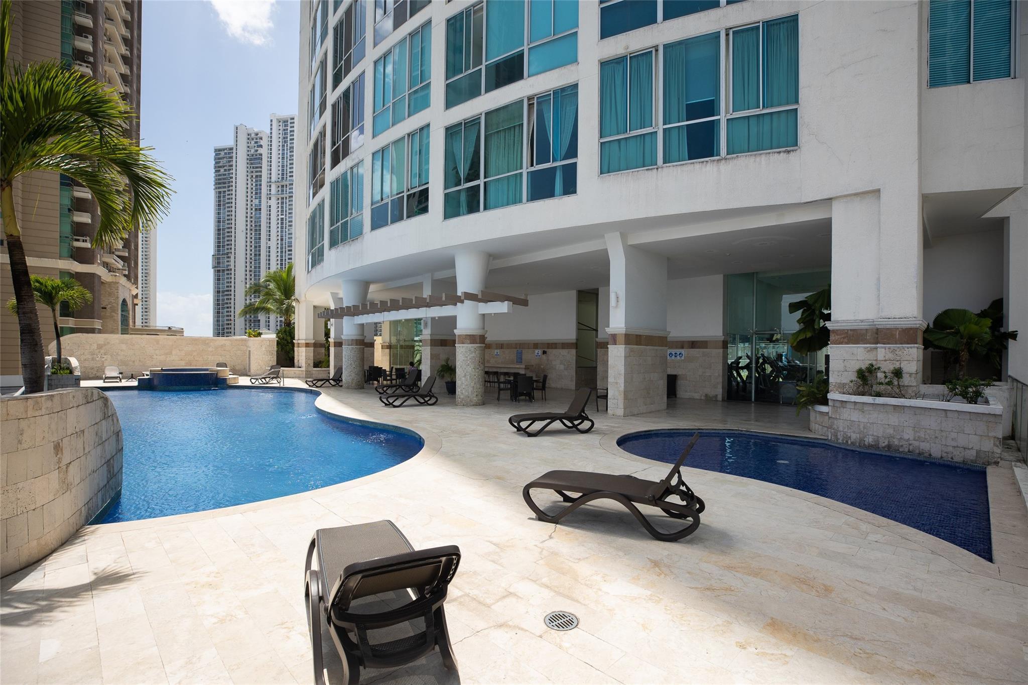 0 PH Blue Bahia #23 N Property Photo - Panama City, real estate listing