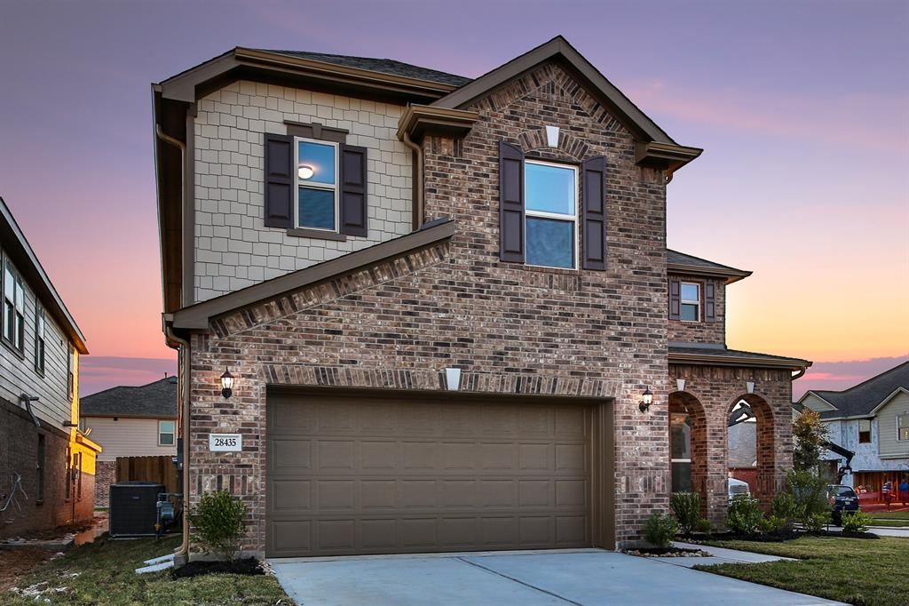 28435 Bobcat Bayou Drive, Katy, TX 77494 - Katy, TX real estate listing