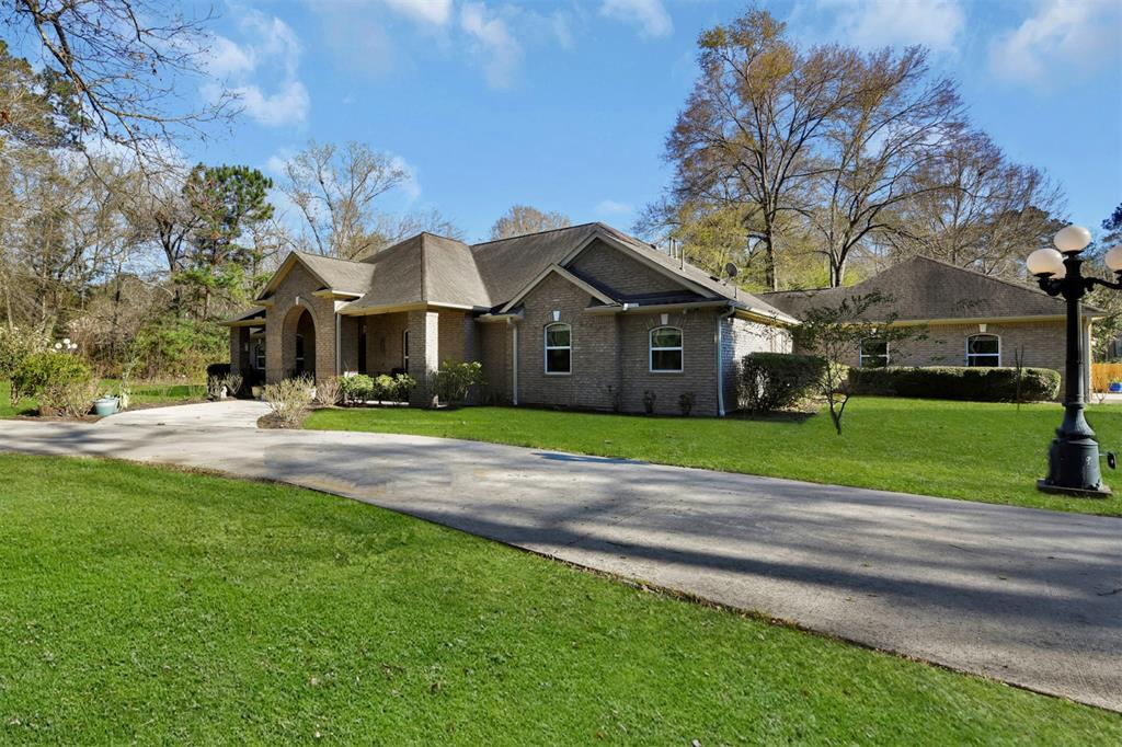17186 Northcrest Cir Property Photo - New Caney, TX real estate listing