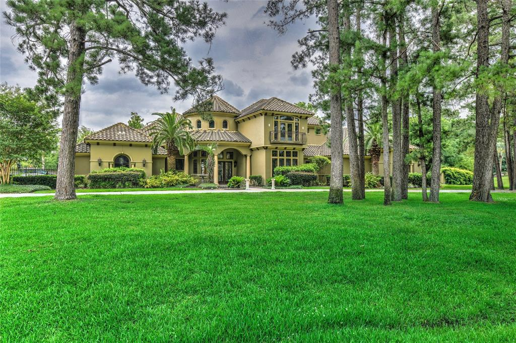 25640 Haven Lake Drive Property Photo - Tomball, TX real estate listing
