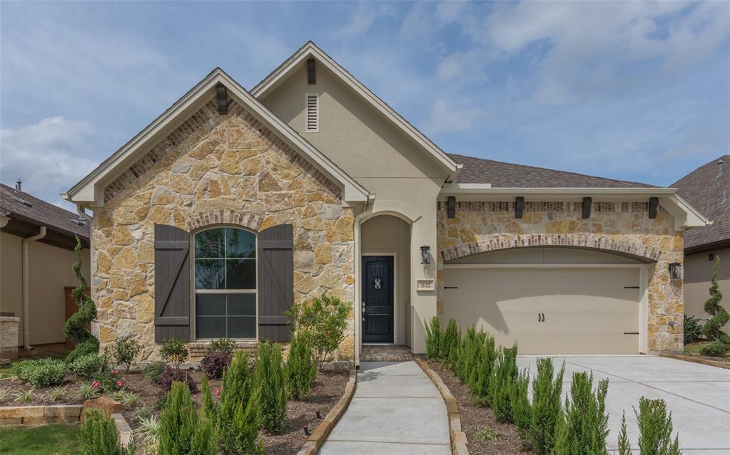 18122 Gilbreath Drive, Richmond, TX 77407 - Richmond, TX real estate listing