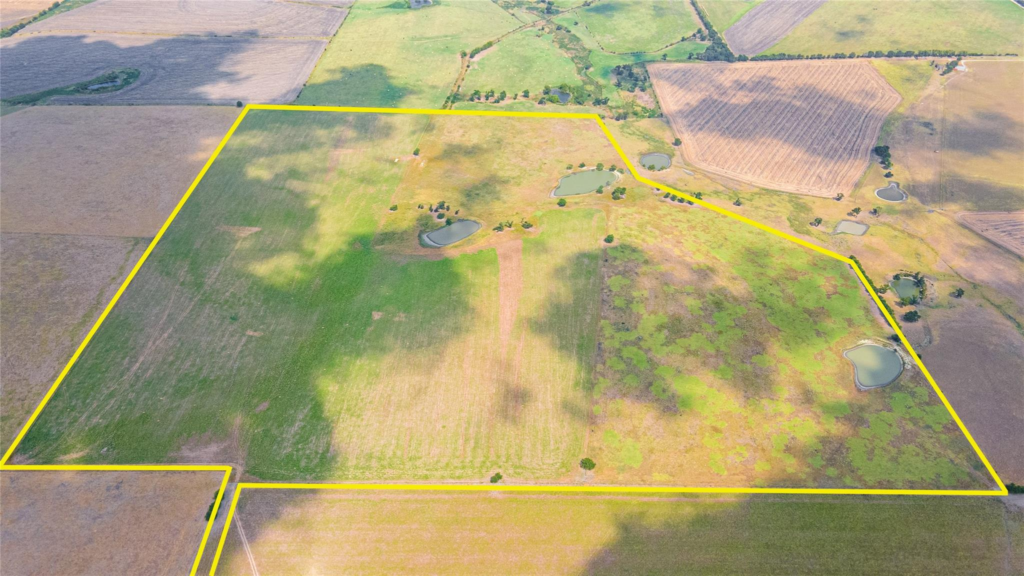 TBD CR 446 Property Photo - Chilton, TX real estate listing