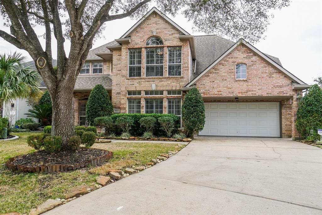 9411 Bayou Lake Lane, Houston, TX 77040 - Houston, TX real estate listing
