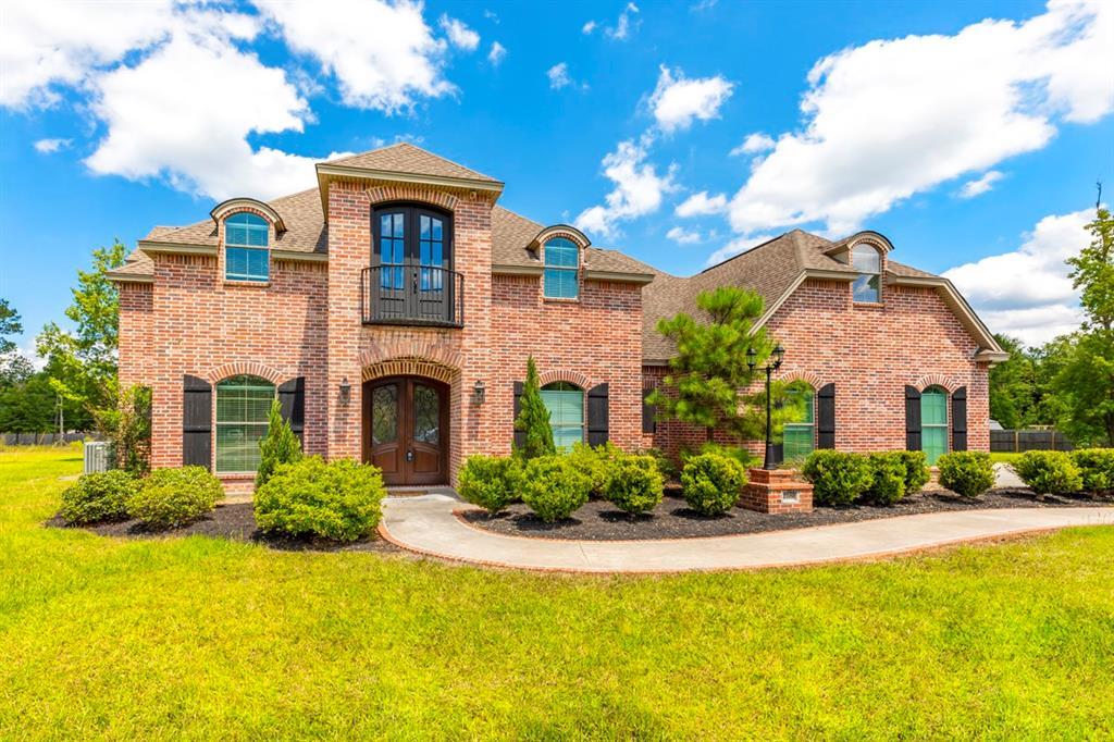 2709 Oak Hollow Circle Property Photo - Kountze, TX real estate listing