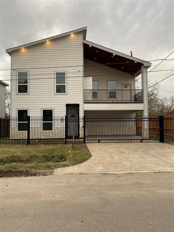 8124 Eastover, Houston, TX 77028 - Houston, TX real estate listing