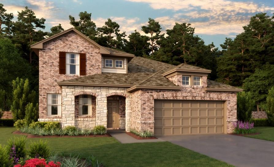 17314 Hartford Field Lane, Hockley, TX 77477 - Hockley, TX real estate listing