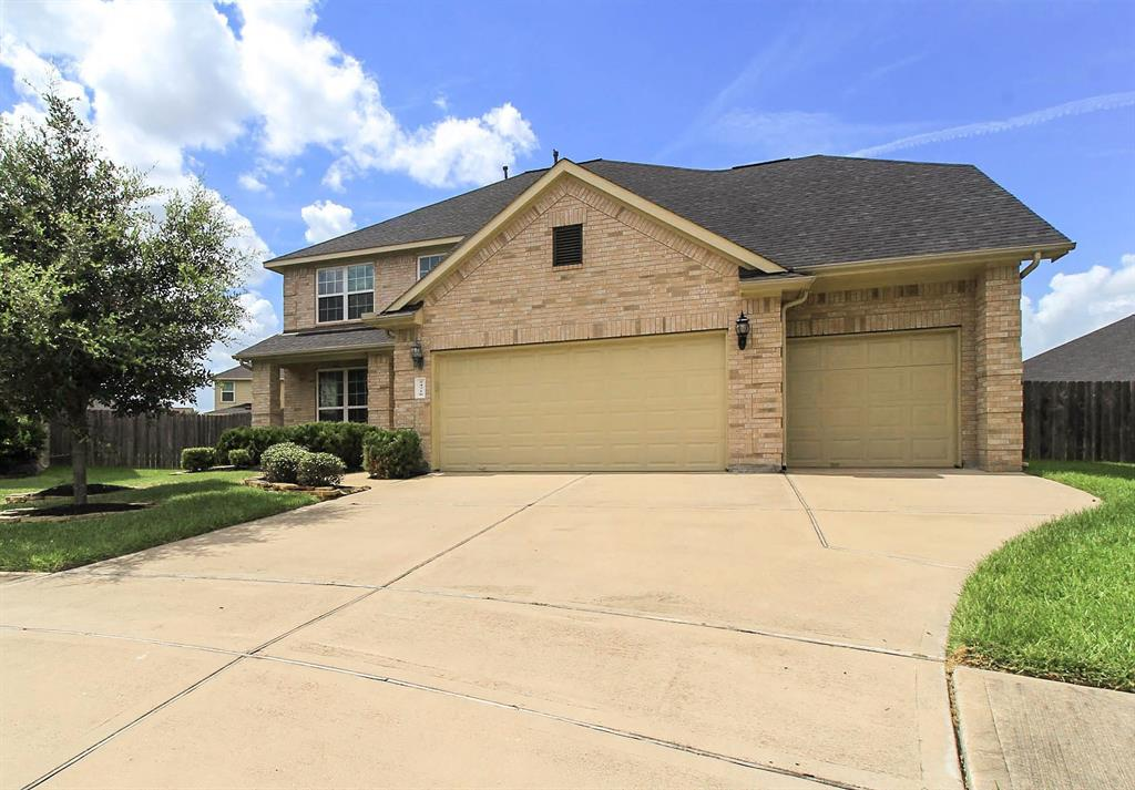 24718 Mason Knights Court, Katy, TX 77493 - Katy, TX real estate listing