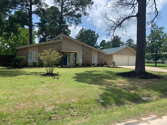 435 Dogwood Property Photo - Corrigan, TX real estate listing