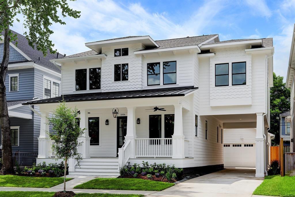 1003 Euclid Street, Houston, TX 77009 - Houston, TX real estate listing