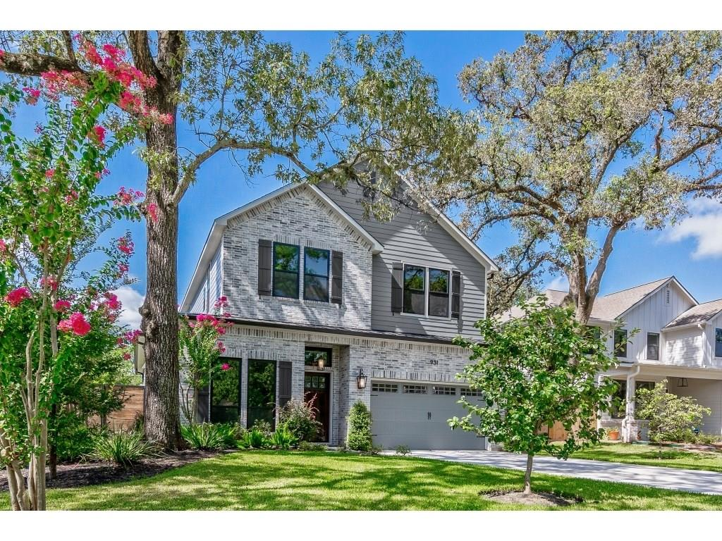 931 W 42nd Street Property Photo - Houston, TX real estate listing