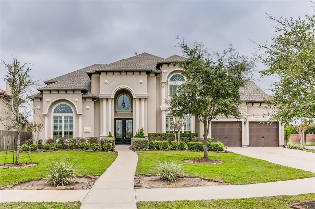 5004 Bellevue Falls Lane, Sugar Land, TX 77479 - Sugar Land, TX real estate listing