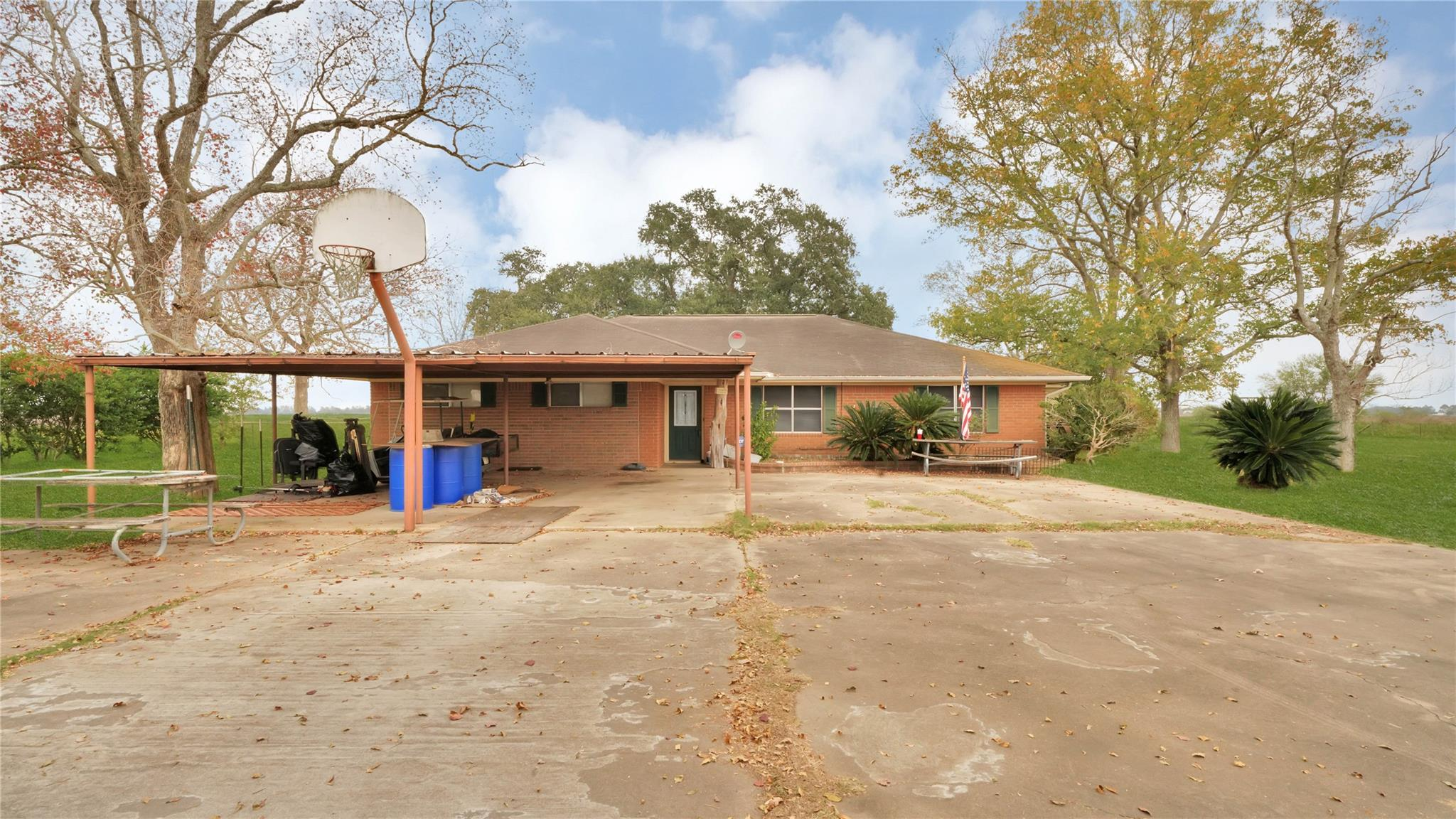 1034 Long Lane Road Property Photo - Orchard, TX real estate listing
