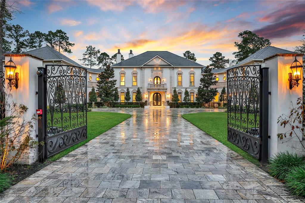 23 Grand Regency Circle, The Woodlands, TX 77382 - The Woodlands, TX real estate listing