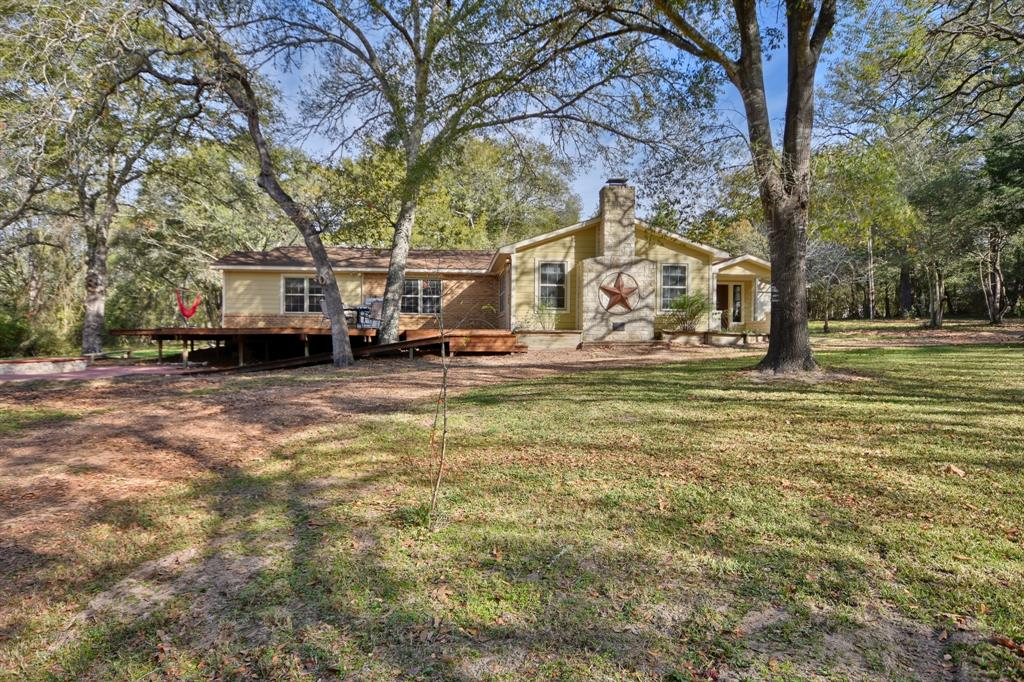 509 Cardinal Lane, Bellville, TX 77418 - Bellville, TX real estate listing