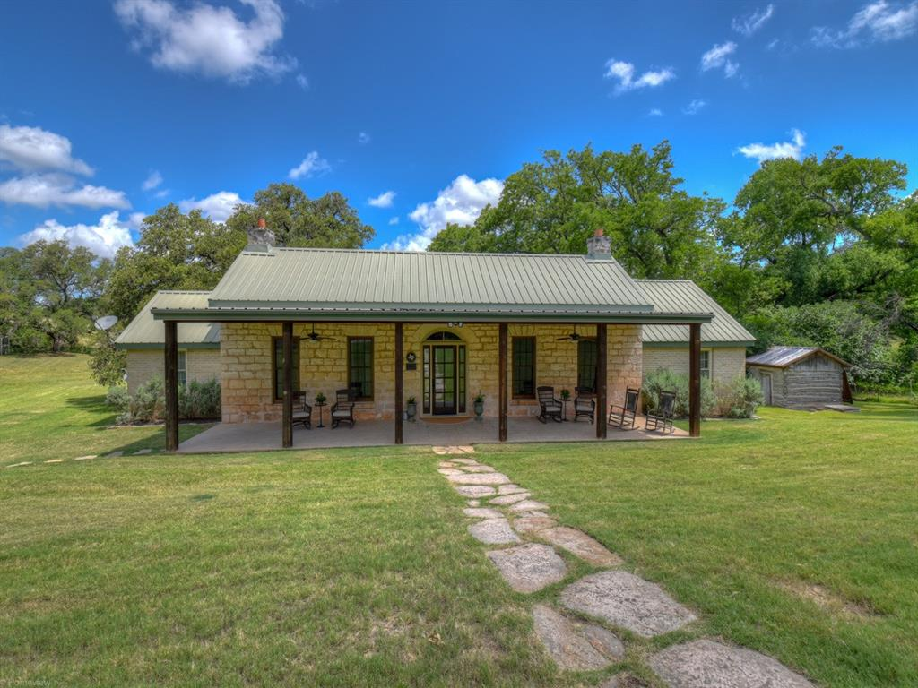 1604 FM 3509, Burnet, TX 78611 - Burnet, TX real estate listing
