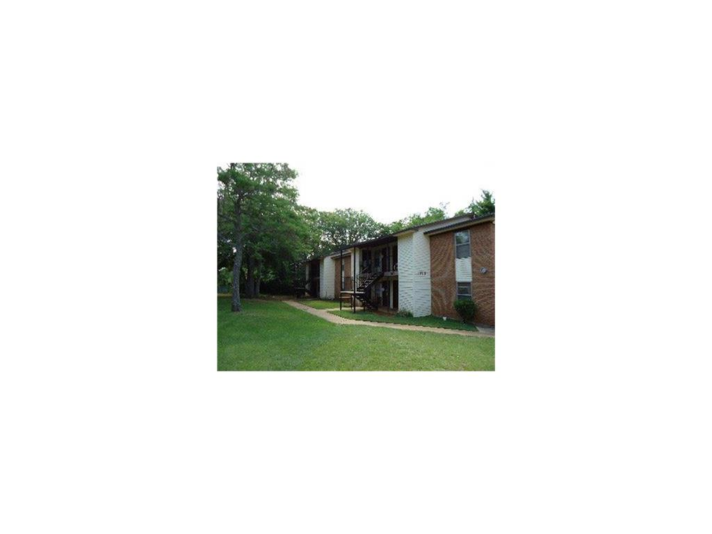 1911 E Murchison, Palestine, TX 75801 - Palestine, TX real estate listing