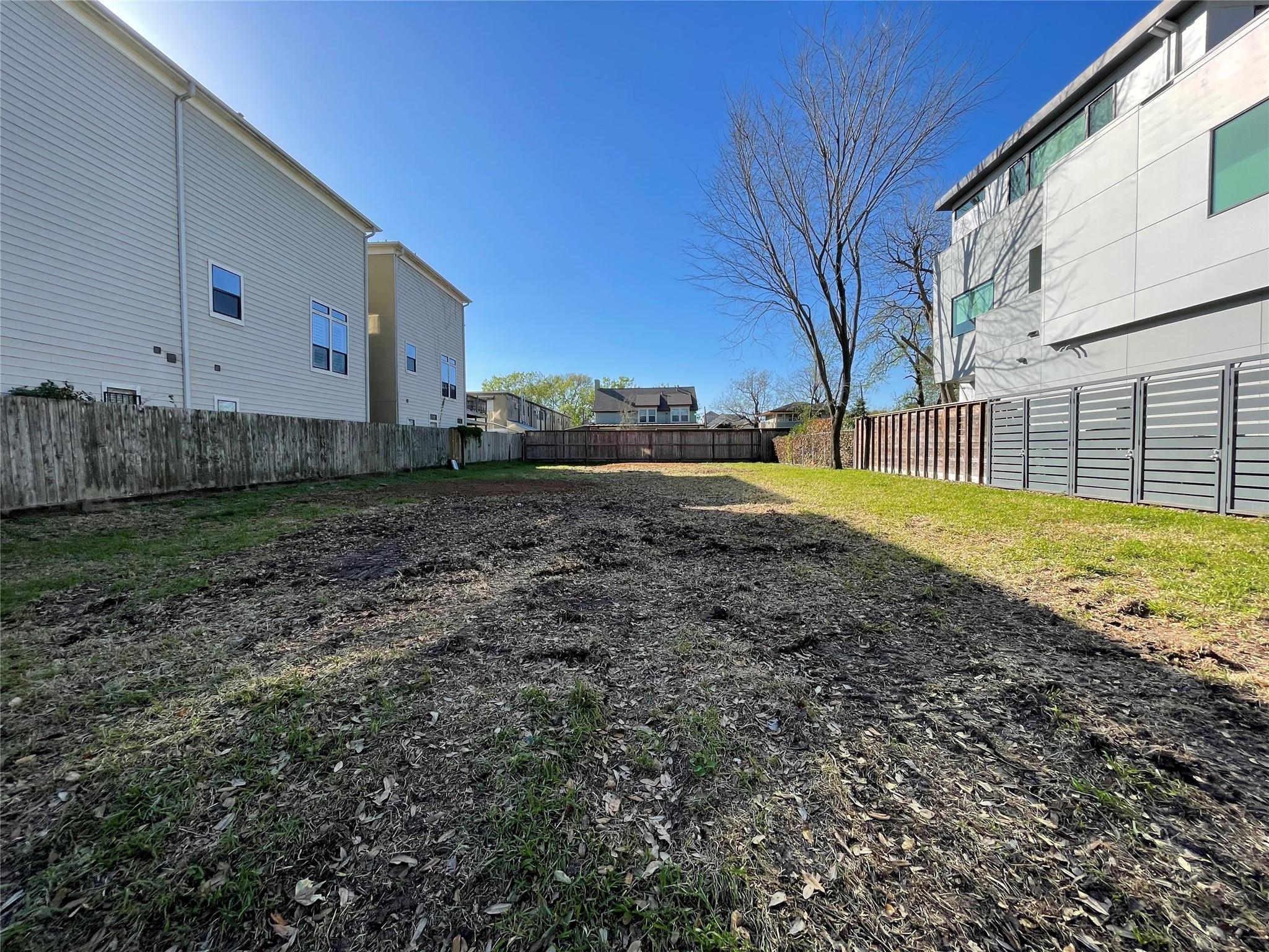 4908 Jackson Street Property Photo