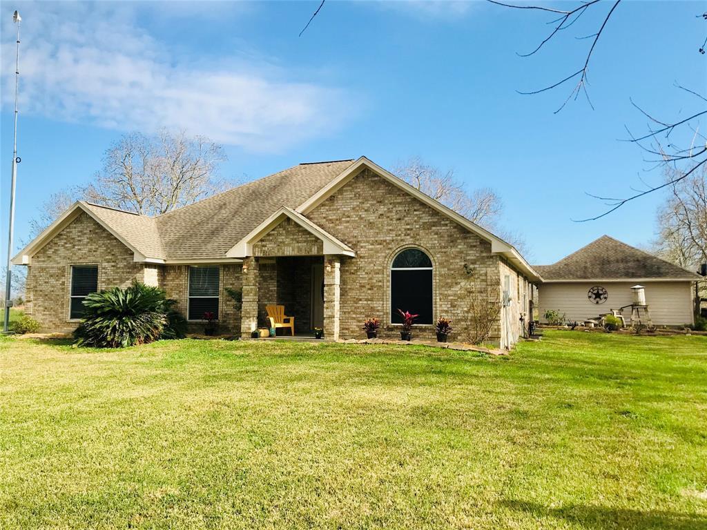 7051 Pearson Road, Santa Fe, TX 77517 - Santa Fe, TX real estate listing