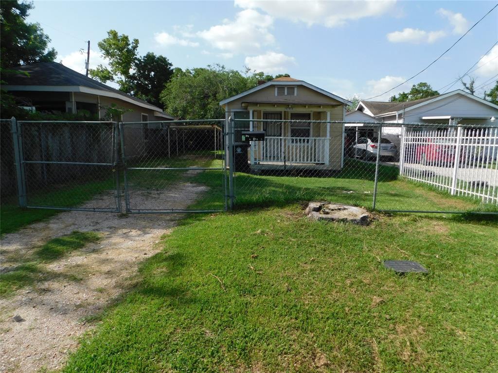 9203 Avenue K, Houston, TX 77012 - Houston, TX real estate listing