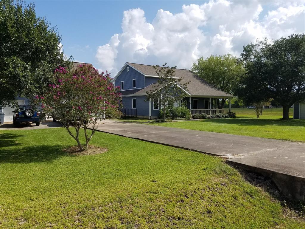 13924 Country Side Street, Santa Fe, TX 77517 - Santa Fe, TX real estate listing
