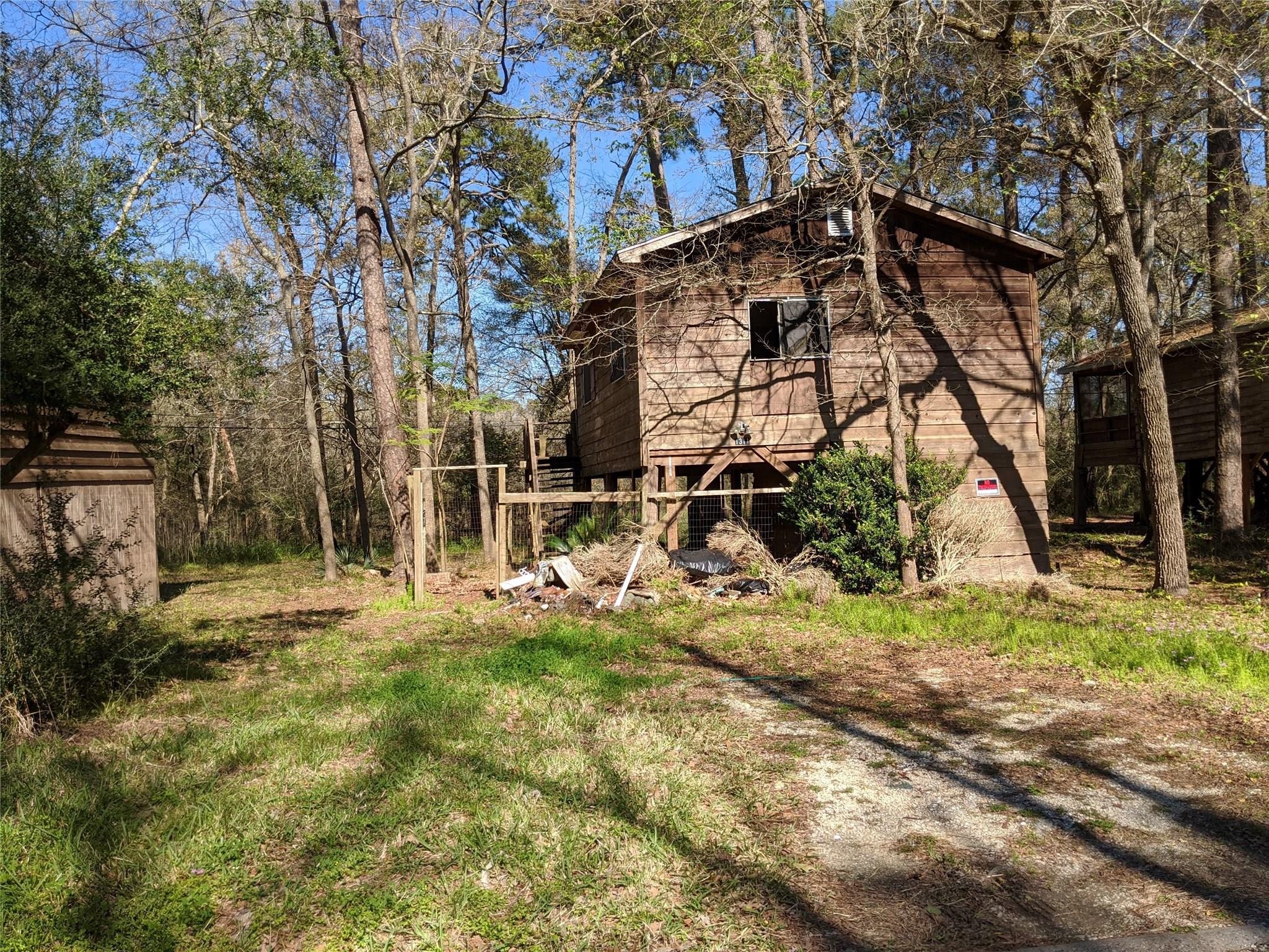 1313 Deepwood Drive Property Photo