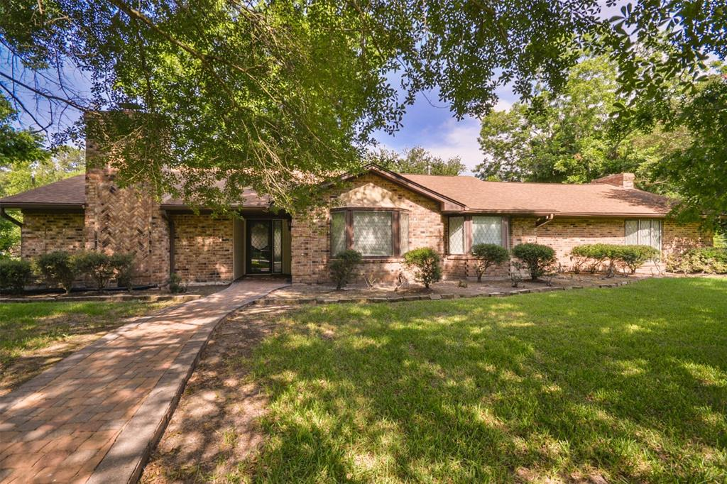 7027 Bender Road, Humble, TX 77396 - Humble, TX real estate listing