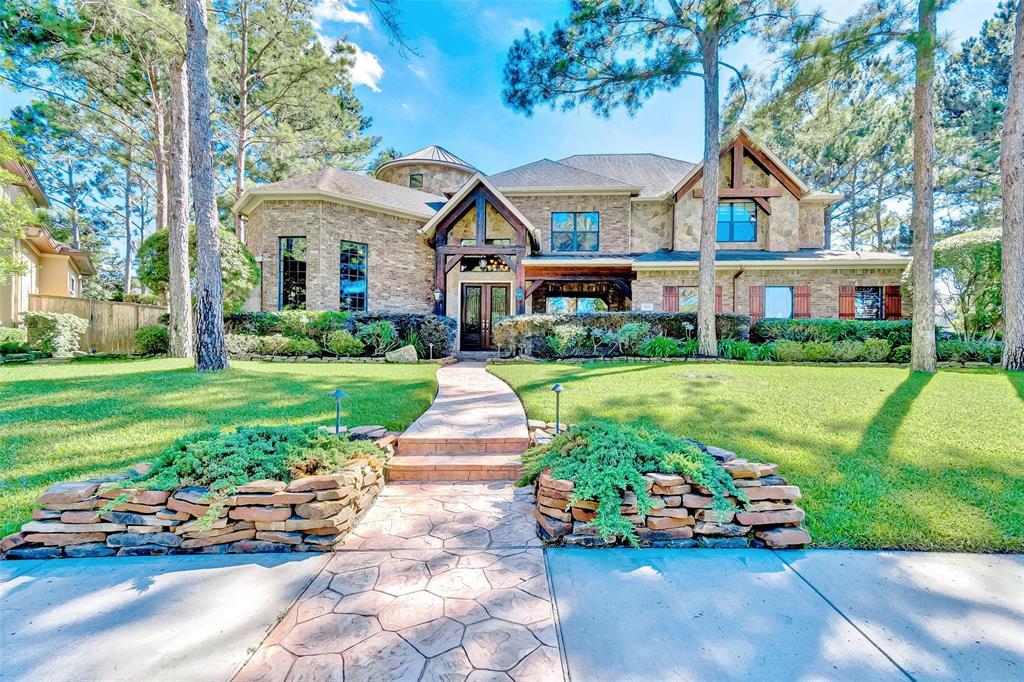 4811 Hollowvine Lane, Katy, TX 77494 - Katy, TX real estate listing