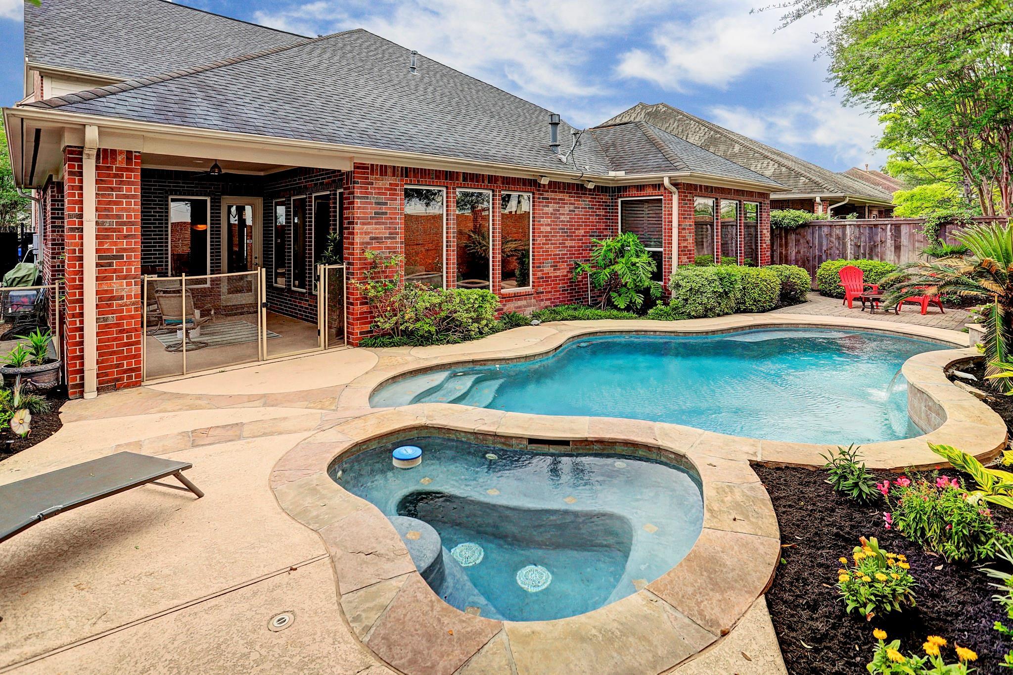 11413 Gallant Ridge Lane Property Photo
