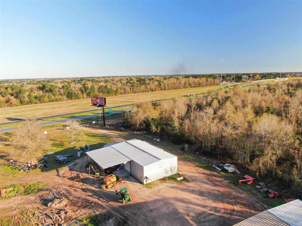 301 North Byrd Avenue N Property Photo - Shepherd, TX real estate listing