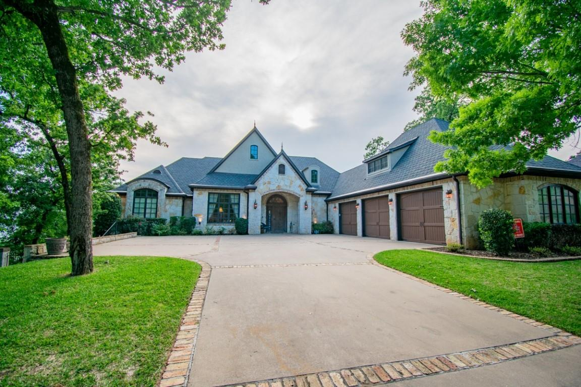 204 Eagles Bluff Boulevard Property Photo - Bullard, TX real estate listing