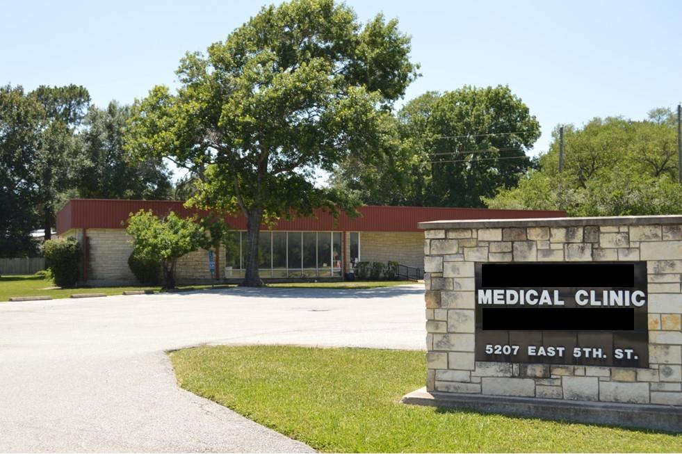 5207 E 5th Street Property Photo - Katy, TX real estate listing