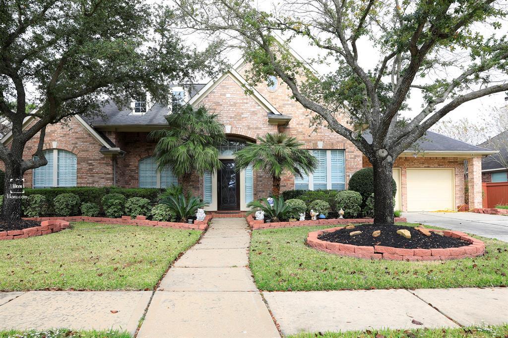 12144 Arroyo Verde Lane, Houston, TX 77041 - Houston, TX real estate listing