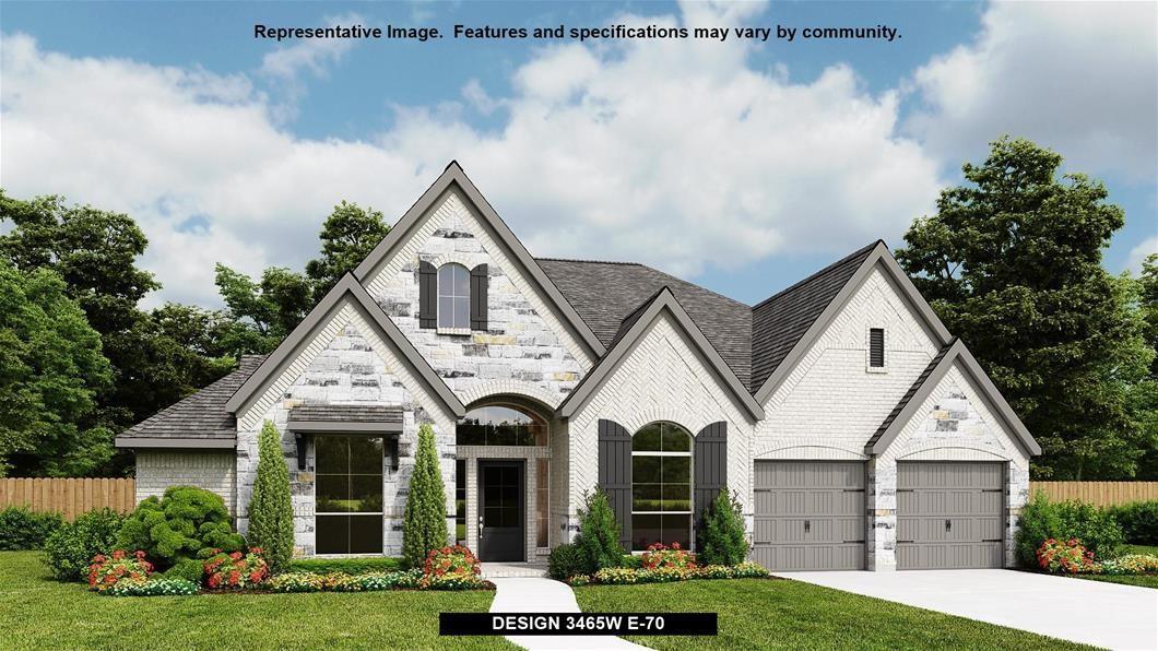 23619 Maplewood Ridge Drive Property Photo 1