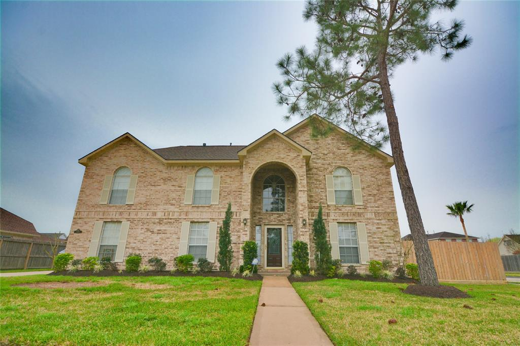 3431 Dry Creek Drive Property Photo - Pasadena, TX real estate listing