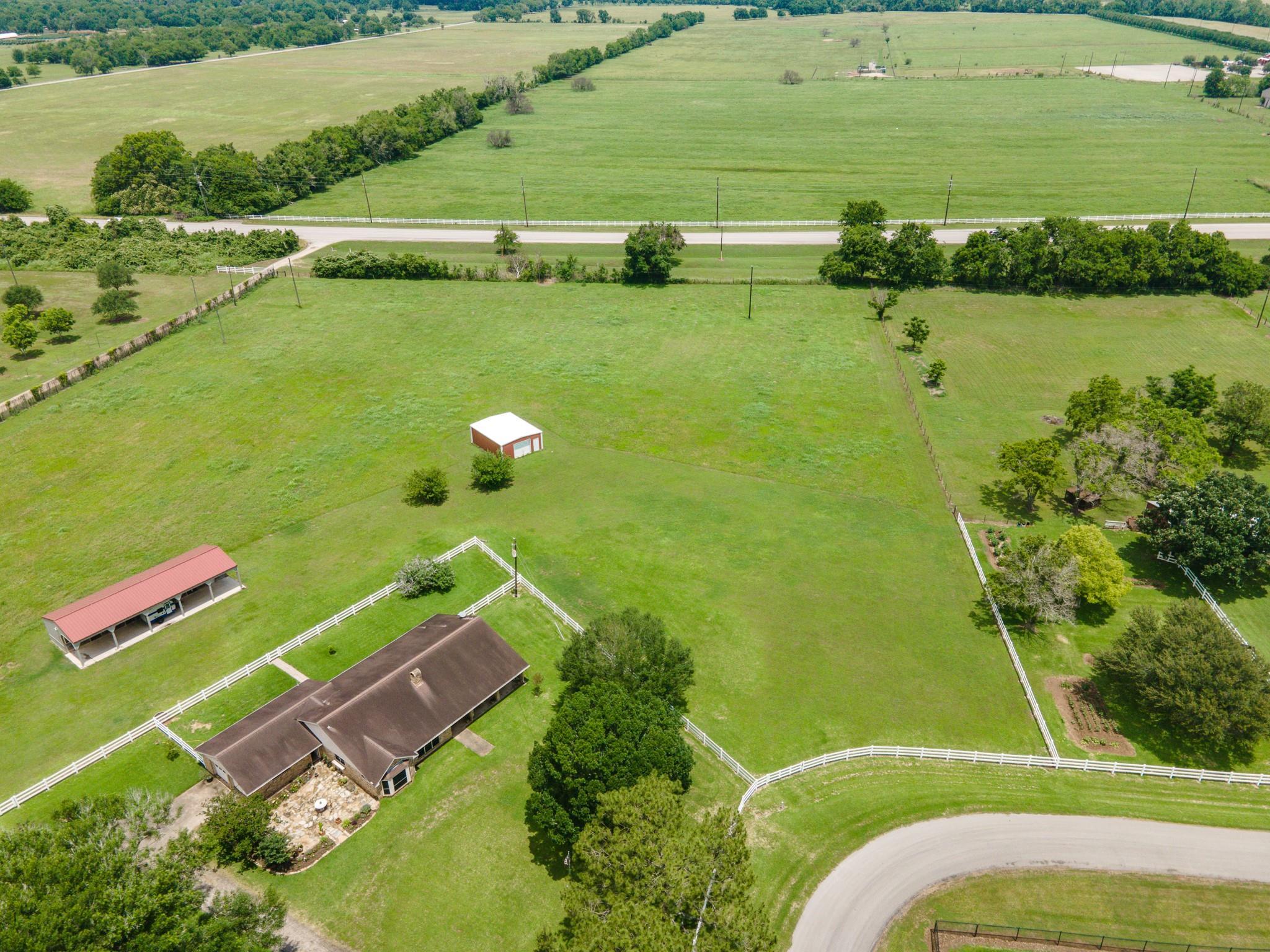 9510 Barnes Road Property Photo
