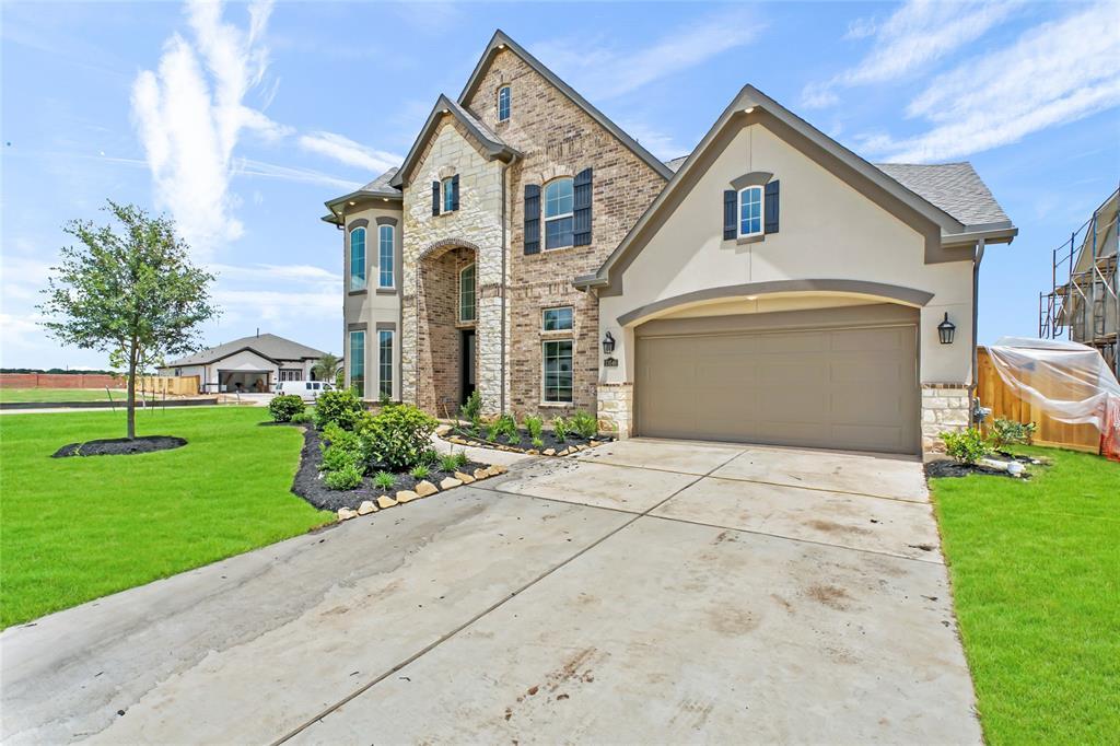 23546 S Baker Hill Drive S, Richmond, TX 77469 - Richmond, TX real estate listing