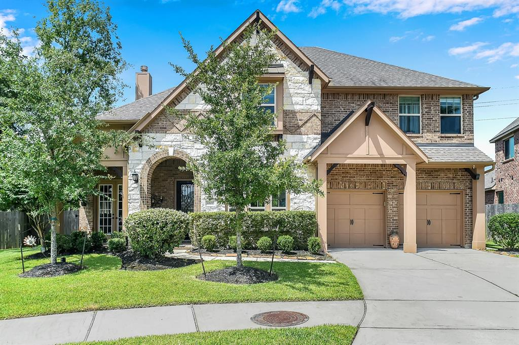 5227 Preserve Park Park Drive, Spring, TX 77389 - Spring, TX real estate listing
