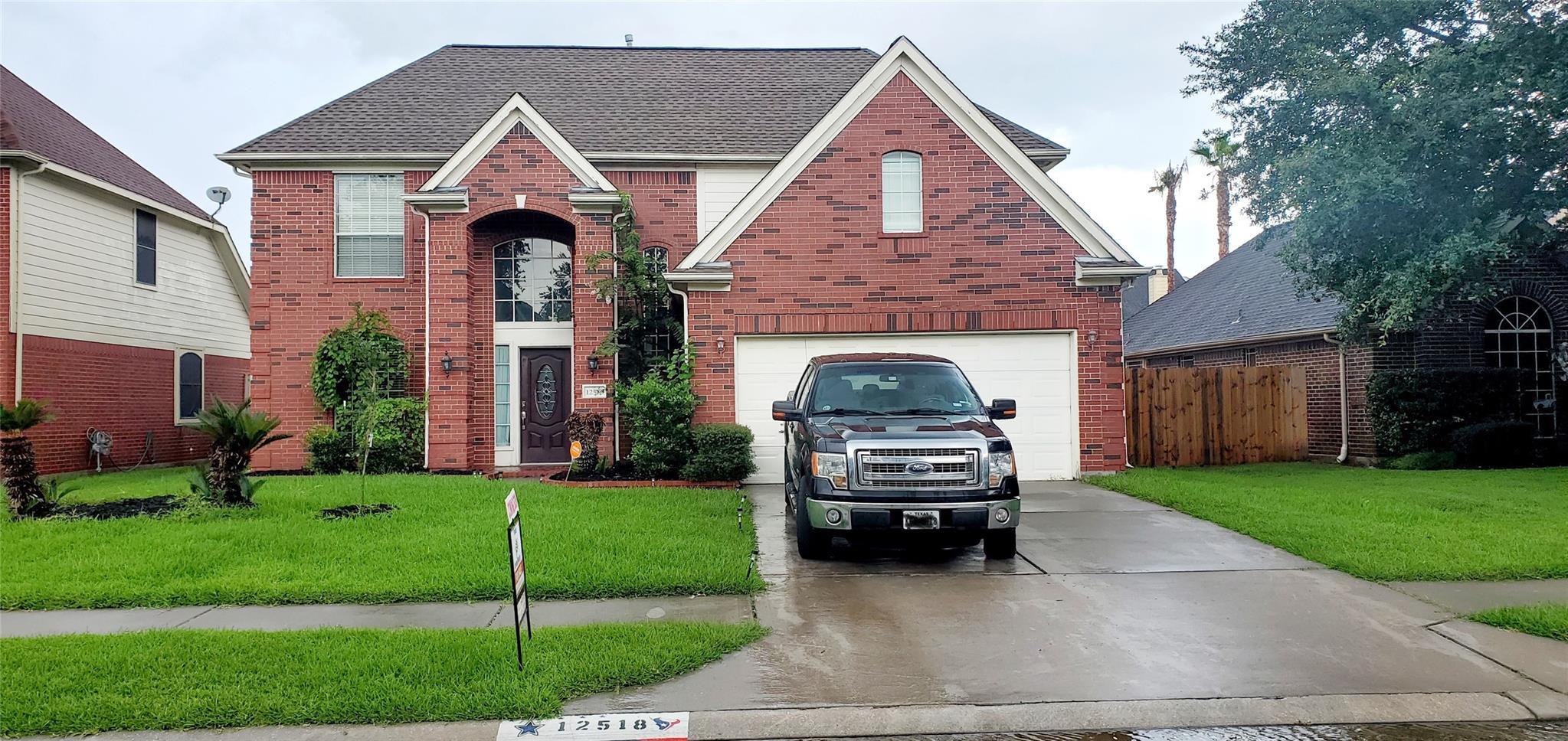 12518 Laurel Haven Way Property Photo