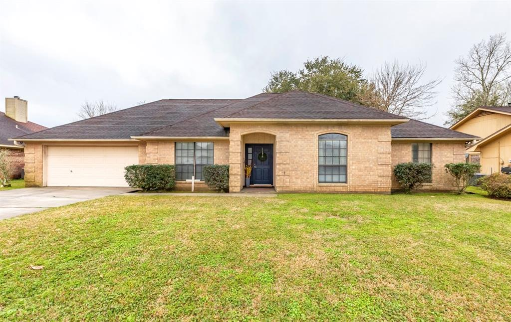 6945 Sierra Circle, Beaumont, TX 77708 - Beaumont, TX real estate listing