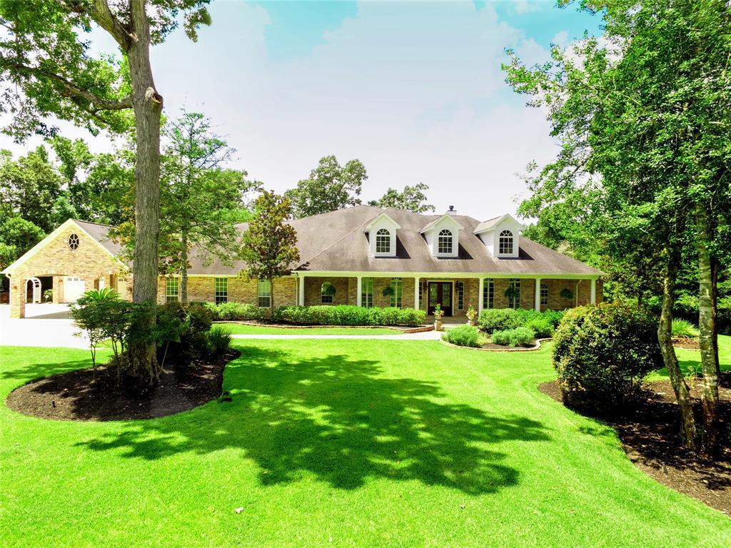 436 Royal Navigator Road Property Photo - Montgomery, TX real estate listing