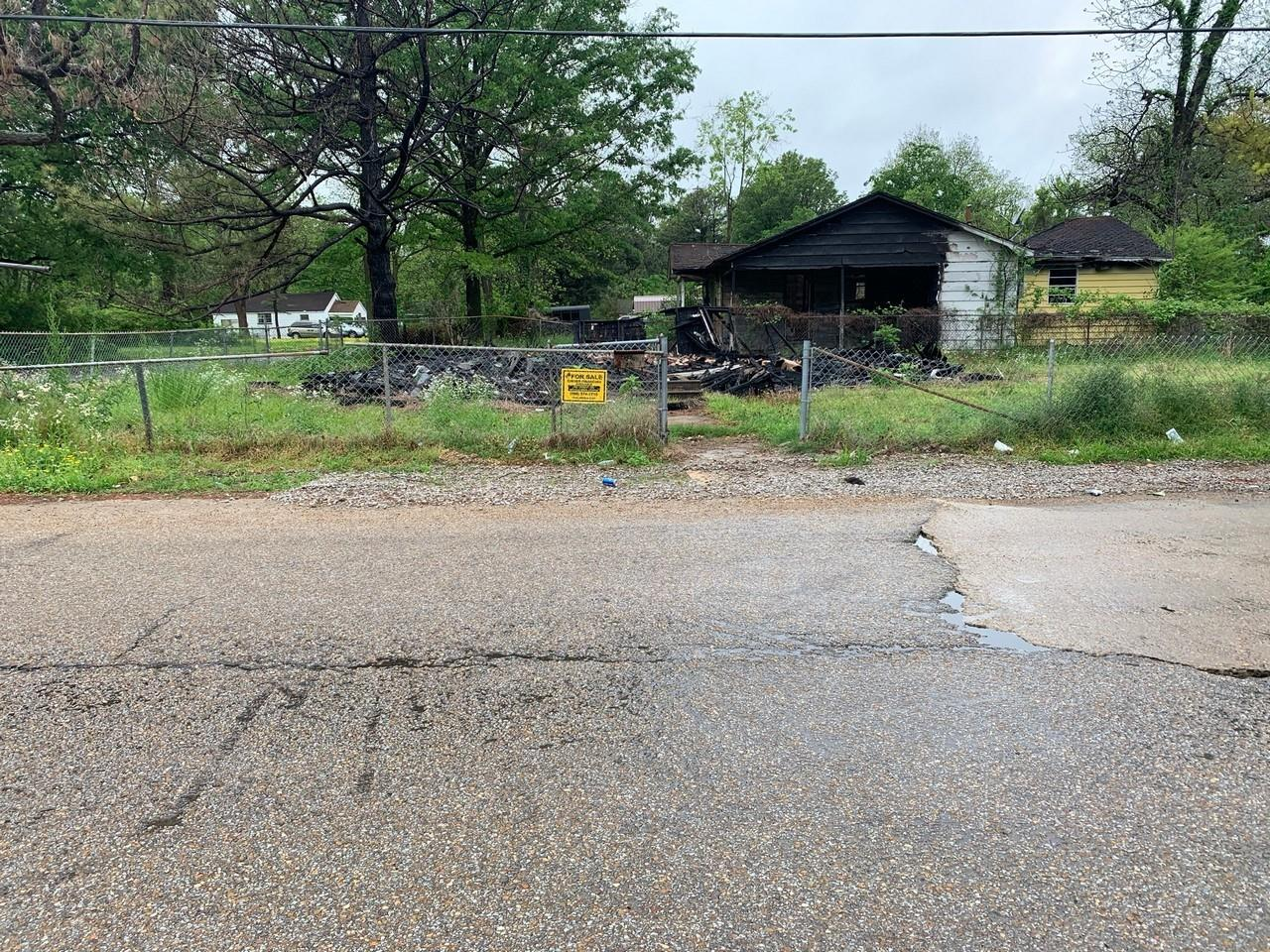 921 S 21st Street Property Photo - Other, AR real estate listing