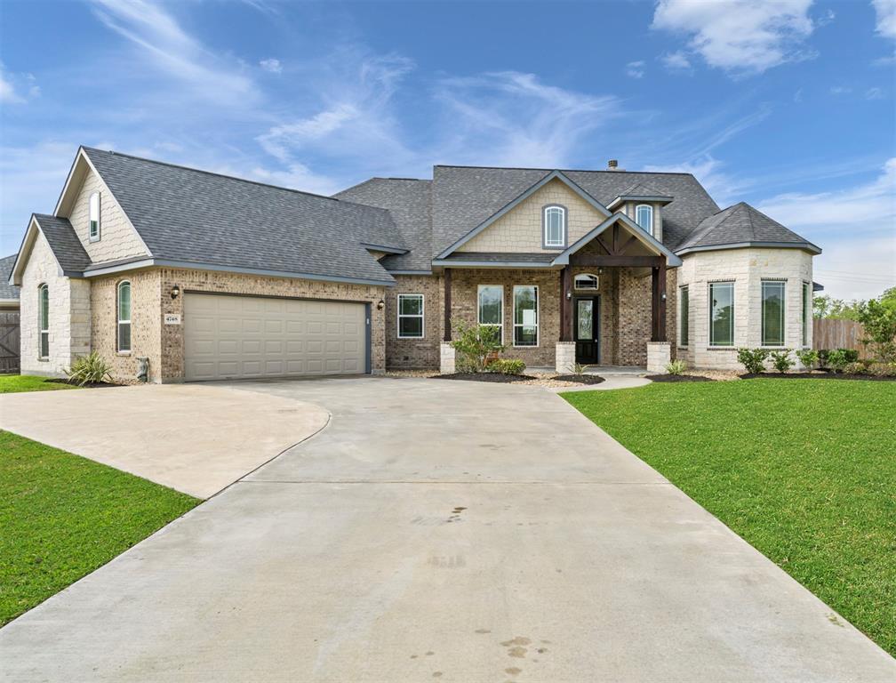 4748 Dutton Lake Drive, Baytown, TX 77523 - Baytown, TX real estate listing