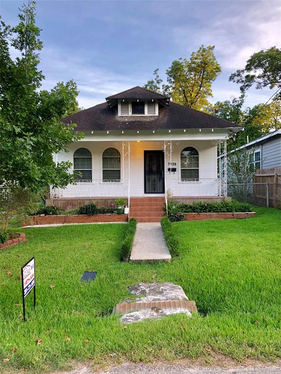 7928 Hudson Street Property Photo - Houston, TX real estate listing
