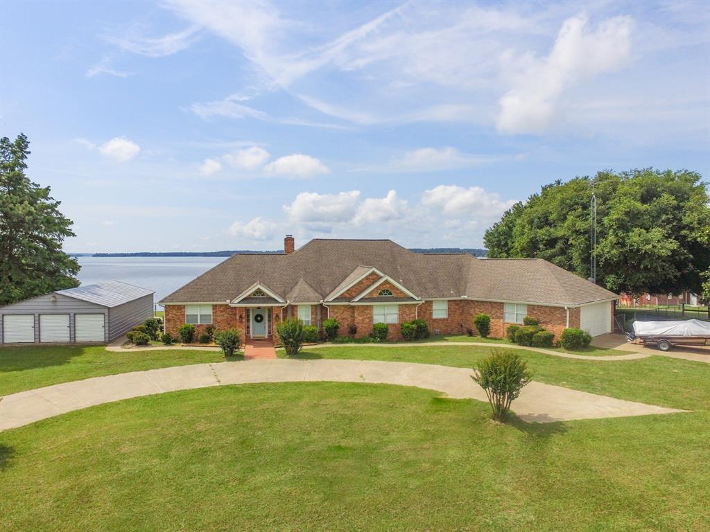 205 Skains Chapel Rd Lane, Trinity, TX 75862 - Trinity, TX real estate listing