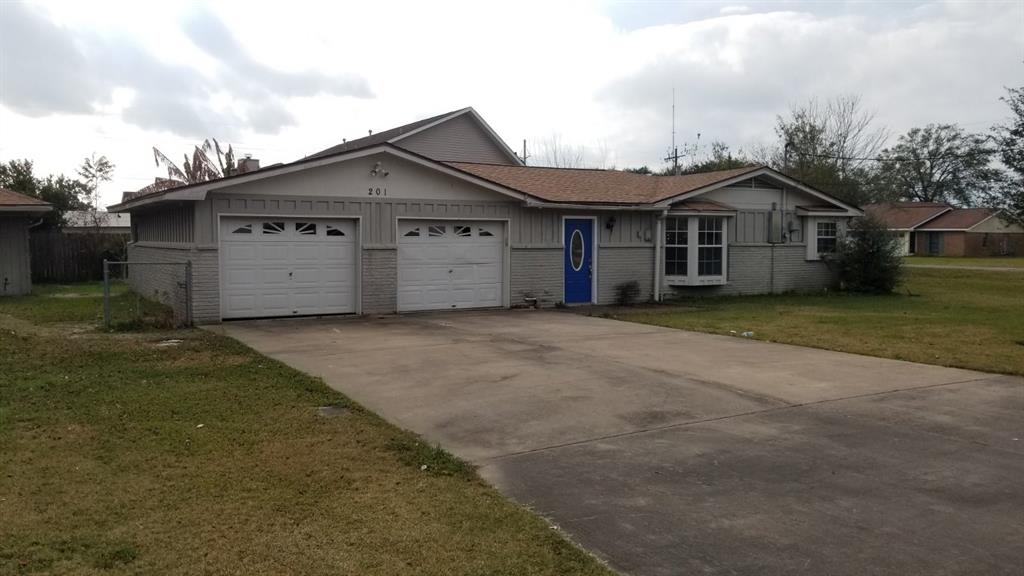 201 Jerry Drive, Nederland, TX 77627 - Nederland, TX real estate listing