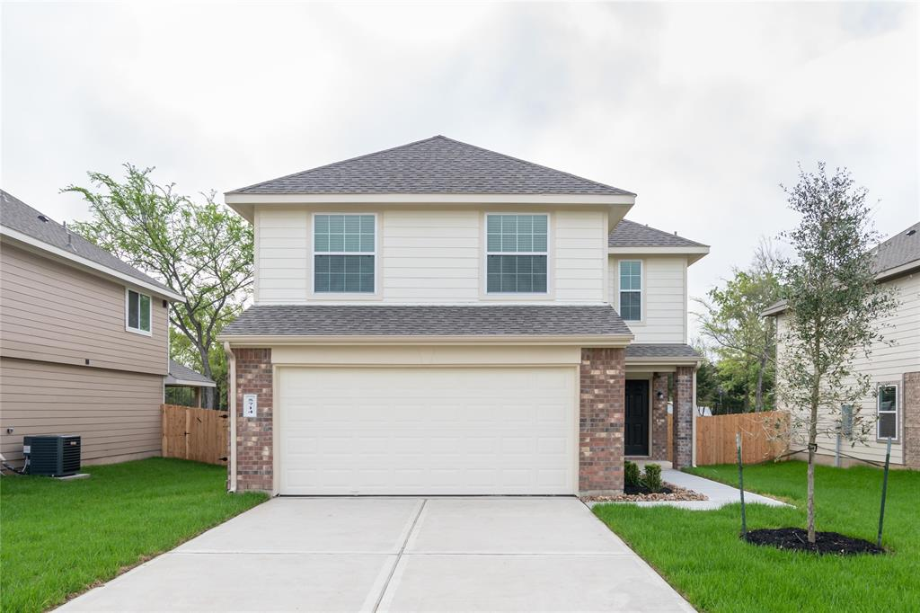 5714 Paseo Place Property Photo - Bryan, TX real estate listing