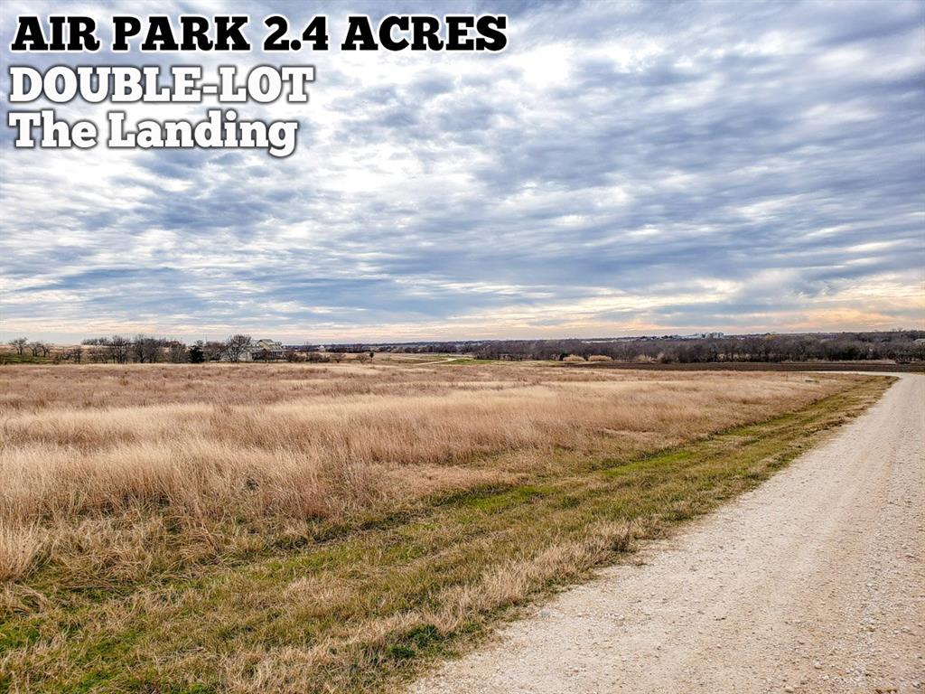 2.4-ac Mockingbird Lane, Mount Calm, TX 76673 - Mount Calm, TX real estate listing