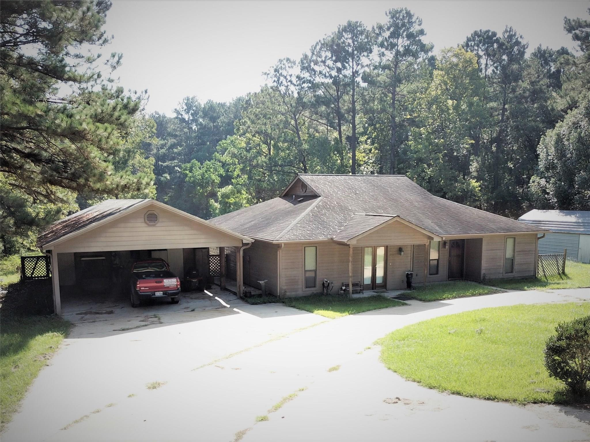 761 Scott Rd/Vb Woods Road Property Photo - Woodlake, TX real estate listing