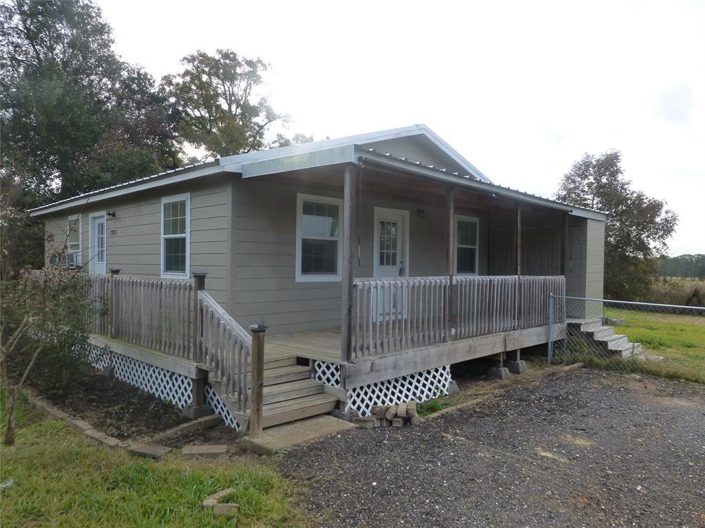 38891 West Drive, Hempstead, TX 77445 - Hempstead, TX real estate listing
