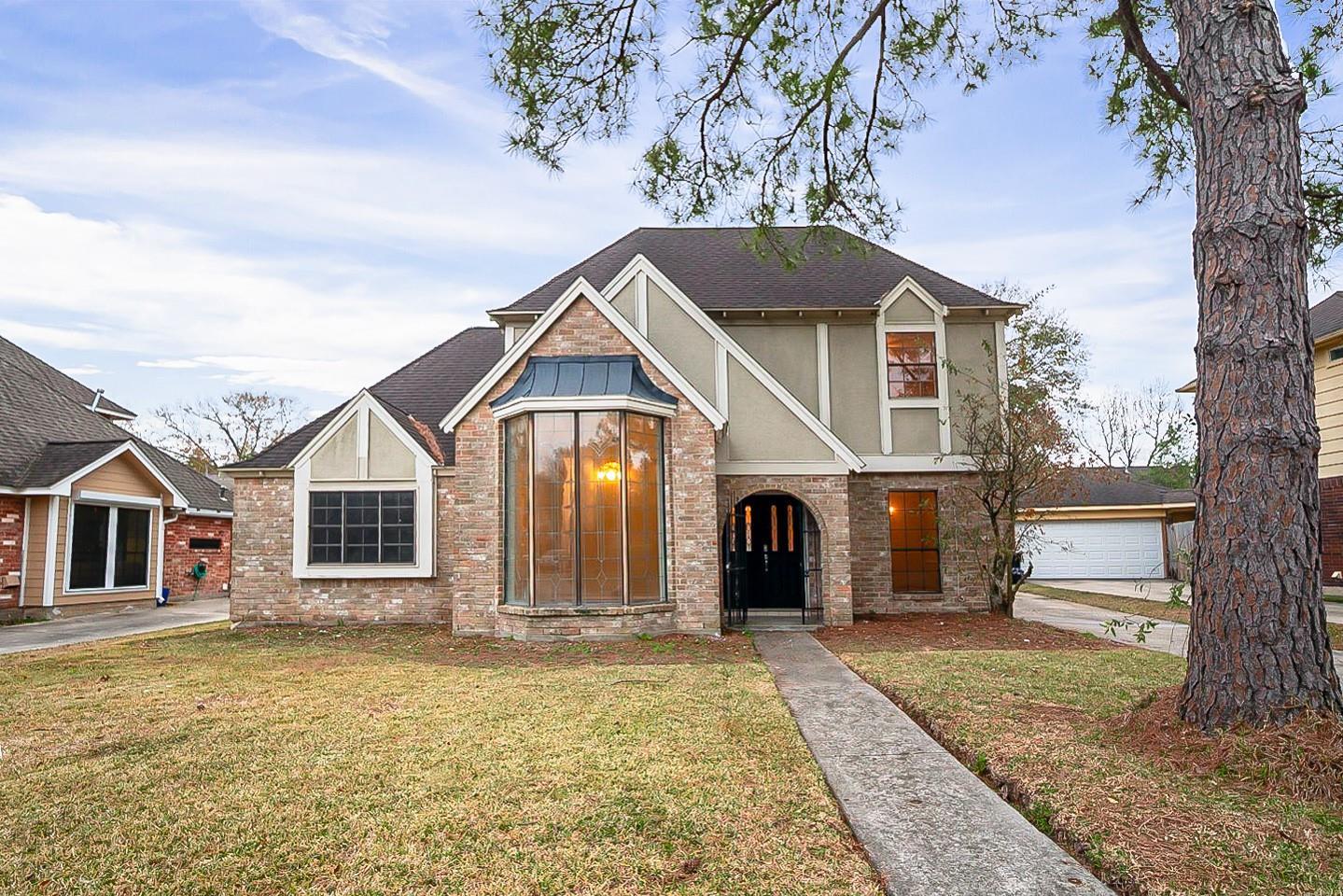 4247 Meadowchase Lane Property Photo - Houston, TX real estate listing